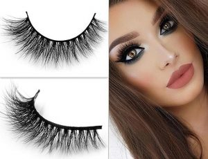 How to choose to mink eyelashes suit yourself ?