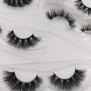 If can we possible to clean and reuse false eyelashes?