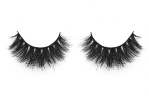 How to wear 3D Mink lashes?