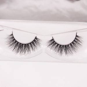 What is the The advantages of false mink eyelashes ?