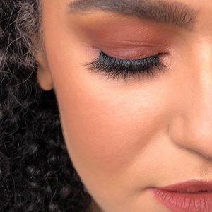 How tomake mink eyelashescurl ?