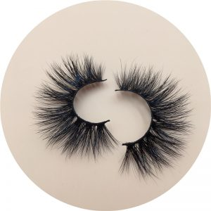 Custom Eyelash Packaging 3D Mink Lashes Siberian Mix ...