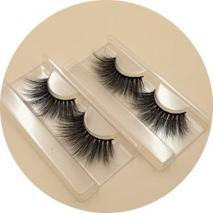 72b6b61270d The Method of Wearing 3D mink eyelashes is Really Not Difficult Today