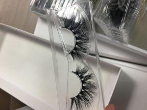 lash vendor mink strip eyelashes wholesale hademade eyelash