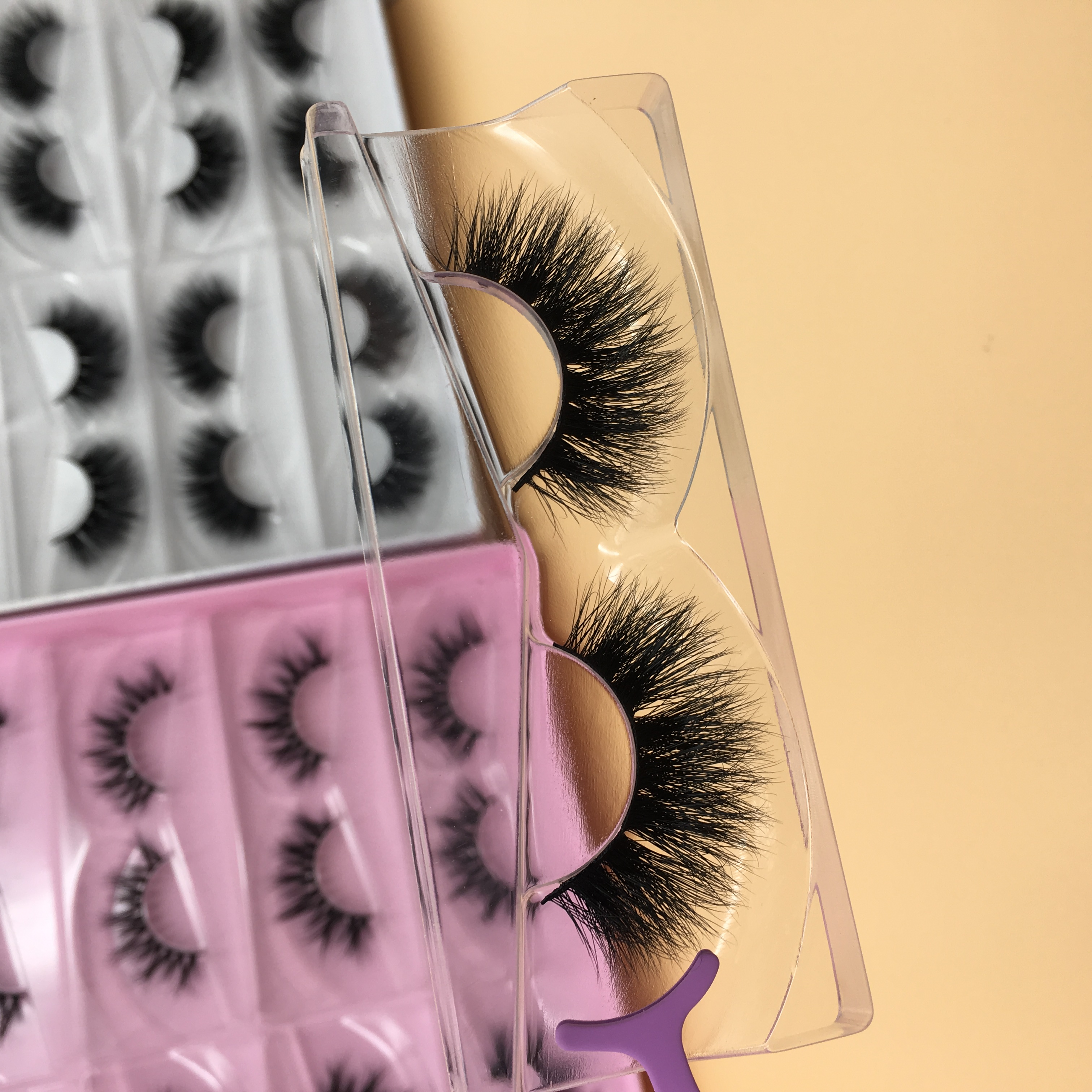 lash vendors usa eyelash suppliers artificial mink fur eyelash