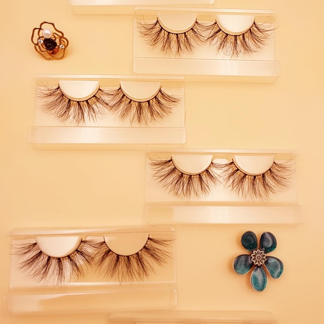 Mink Eyelashes Extensions Supplier Wholesale Best ...