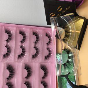 3d mink lashes in bulk wholesale vendor to usa