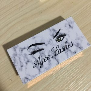 Custom Eyelash Packaging Box Wholesale Vendor Manufacturer (97)