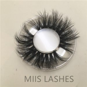 25mm lashes mink lashes wholesale
