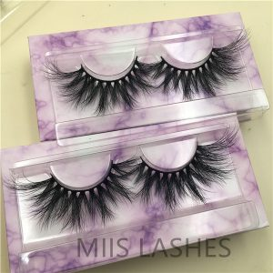 eyelash wholesale vendor 3d mink lashes wholesale