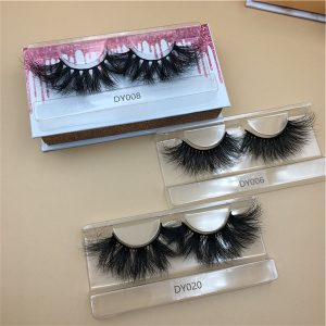 vendors for mink lashes