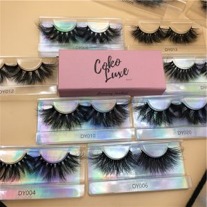 siberian mink lashes wholesale