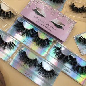 wholesale EyelashVendors