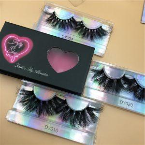 3D Luxury Mink Eyelash