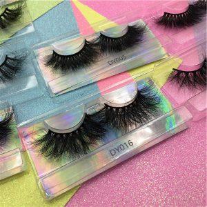 wholesale mink lashes