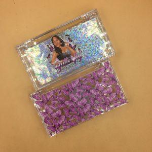 Custom Lashes Boxes