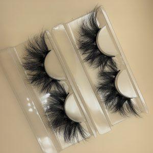DY001 wholesale eyelash vendors
