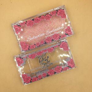 rose eyelash packaging Vendors
