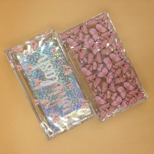 Eyelash Packaging Custom Lash Boxes