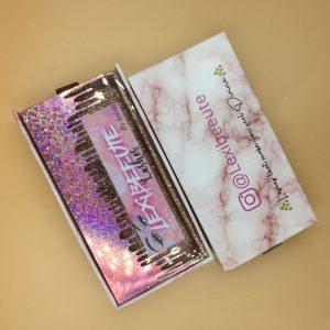 dripping drower Custom Eyelash Packaging Boxes (26)