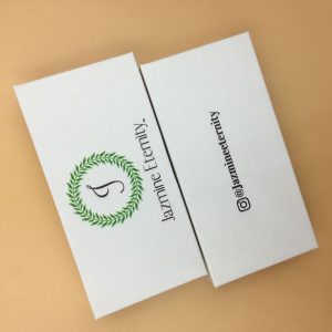 create eyelash packaging