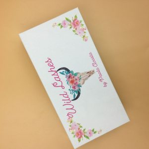 personalized eyelash boxes