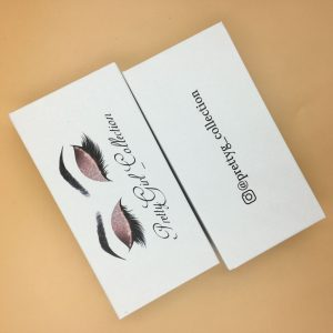 Packaging For eyelashes