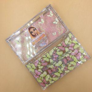 Customize Eyelashes Package