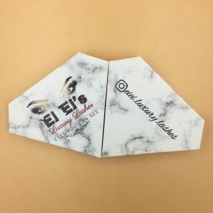 Custom Lash Box Packaging