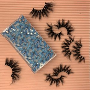 eyelash vendors wholesale california