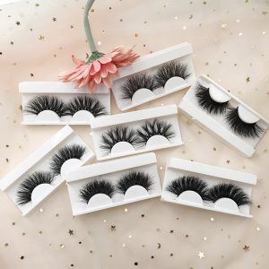 Mink Strip Eyelash Vendor