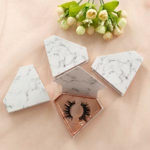 False Eyelash Packaging Box Manufacturers