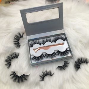 Eyelash producers and factories