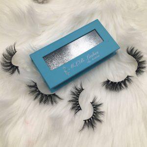 wholesale 25mm lash