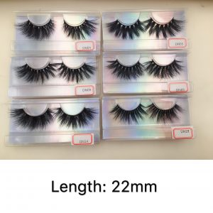 22MM The Best Sell Sample Pack