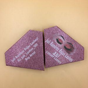 Eyelash Packaging Manufacturers
