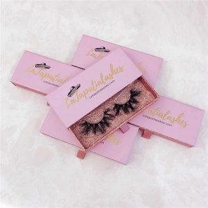 he best wholesale mink lashes factory