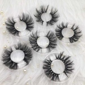 best mink lashes with competitive wholesale price