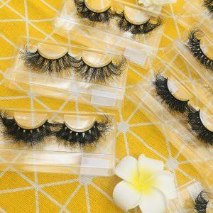 Wholesale Mink Lashes,