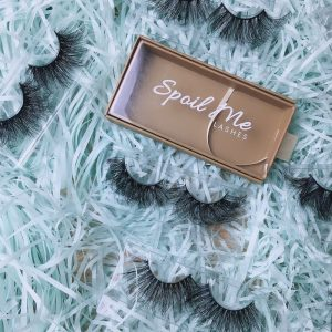 wholesale natural mink eyelashes