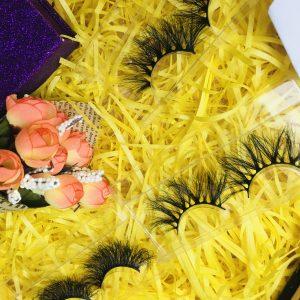 wholesale mink lash vendors