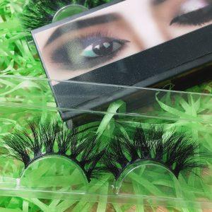 china mink eyelashes factory