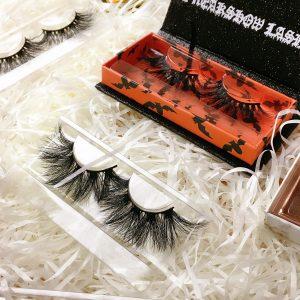 false eyelash vendors