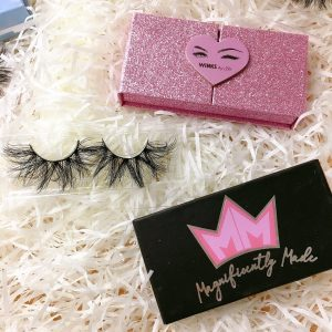 3d fake lash manufacturers