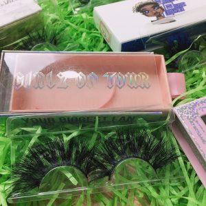 3d mink lash manufacturer