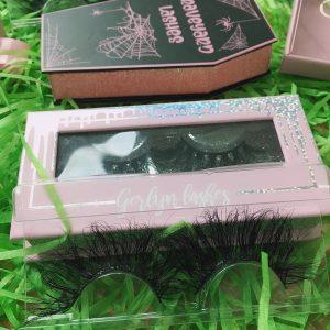 3d mink lashes factory
