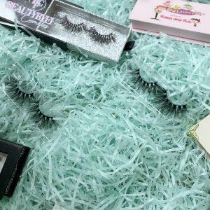 mink false eyelashes wholesale