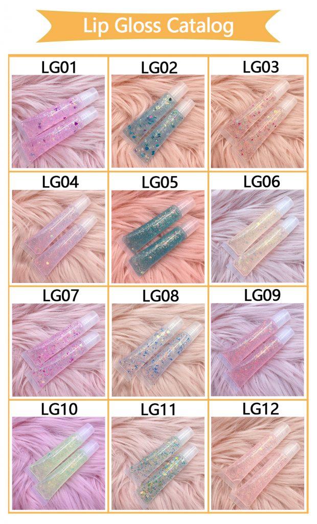 Lip Gloss Vendors