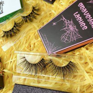 eyelashes vendors