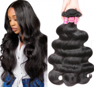 Human Virgin Hair Wholesale
